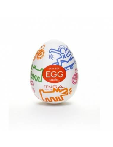 Huevo Tenga